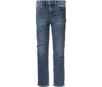 Jeanshose 'Scanton' Slim für Jungen blau