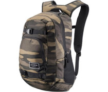 'explorer 26L' Daypack mokka / hellbraun / schwarz