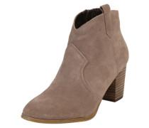 Ankle Boots 'Sade' braun