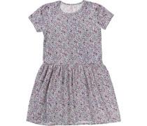 Kinder Kleid 'nitebba' weiß