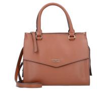 Mia Grab Handtasche 26 cm braun