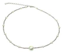 Perlenkette 'Engla'