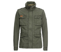 Jacke 'classic Rookie Military Jacket'