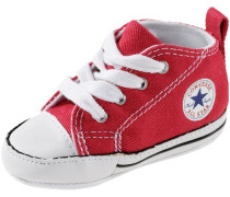 Chuck Taylor First Star High Sneaker Kleinkinder
