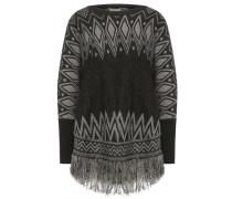 Pullover Fundi schwarz
