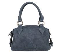 Handtasche 'Benita' dunkelblau