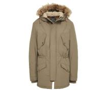 Winterparka 'jjvarctic' khaki