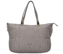 Shopping Orizzontale Shopper 34 cm braun