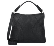 Handtasche 'Belen' schwarz