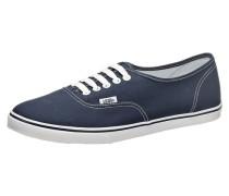 Authentic Sneakers blau