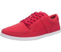 'Spencer' Sneakers rot / weiß