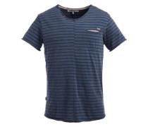 Shirt 'tanjore' taubenblau