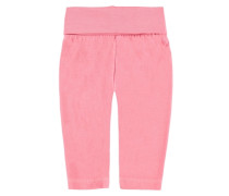 Marc O'Polo Junior Marc O'Polo Junior Leggings Mädchen Baby pink