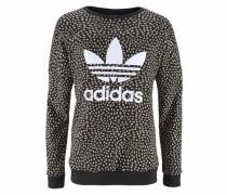 M Sweatshirt schwarz