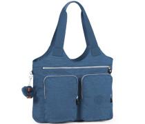Basic Armide Shopper Tasche 47 cm blau