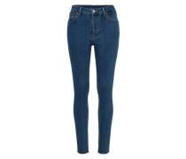 Skinny Jeans 'High Skin' blue denim