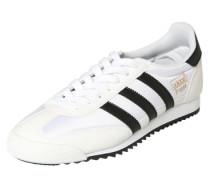 Sneaker 'Dragon' schwarz / weiß