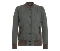 Female Jacket 'U like dirty' oliv