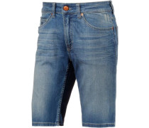 Jeansshorts blue denim