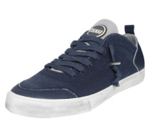 Sneaker Low 'Nilsson' navy