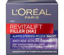'RevitaLift Filler Nacht' Gesichtspflege mischfarben