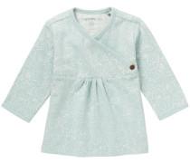 Kleid Dearborn pastellblau / weiß