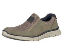 Slip-On Sneaker rauchgrau