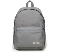 'Authentic Collection XI Out of Office' Rucksack 44 cm mit Laptopfach blau / grau