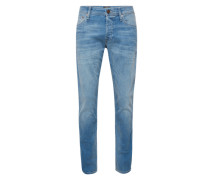Jeans 'jjiglenn Jjoriginal JOS 875 Noos' blue denim