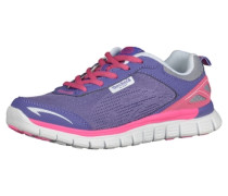 Sneaker lila / pink