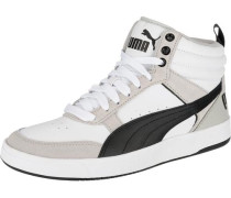 Sneakers 'Rebound Street V2' beige / schwarz / weiß
