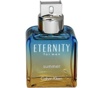 'Eternity Man Summer' Eau de Toilette