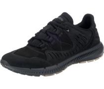 'Terrawalk' Sneakers schwarz