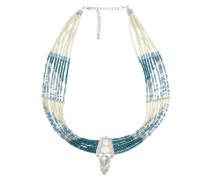 Halskette 'PCBenina' silber
