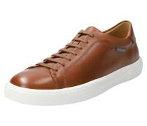 Sneaker 'Cristiano' braun