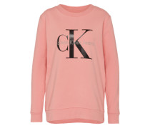Sweatshirt 'true Icon' rosé