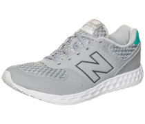 Sneaker 'mfl574-Nc-D' türkis / grau