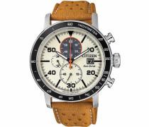 Chronograph 'ca0641-16X' beige / braun / hellbraun / schwarz