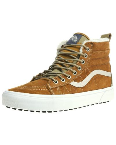 Sneaker 'Sk8-Hi Mte' bronze / schilf