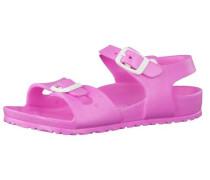 Sandale 'Rio EVA Neon 126163' pink