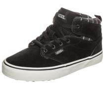 'Atwood Mte' Sneaker schwarz