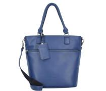 Handtasche 'Maggi' blau