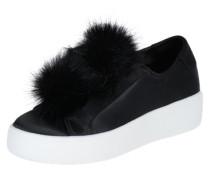 Sneaker 'Breeze' schwarz