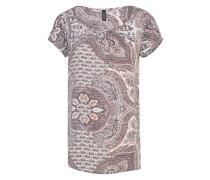 Shirt 'Adissa' mischfarben / rosé