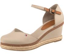 Sandale 'Elba 67D' beige