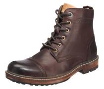 Vivek Boot Stiefeletten braun / pueblo