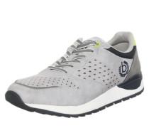 Low Sneaker 'Nico' grau