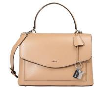 Handtasche 'paige-Md TH Satchel-Sutton' beige