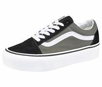 Sneaker 'Old Skool Platform'