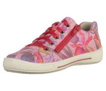 Sneaker mischfarben / pink